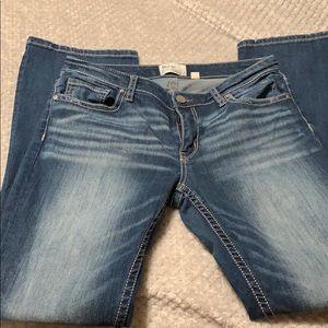 BKE Peyton bootcut size 29 jean